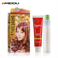 Wholesale Champagne Hair Coloring
