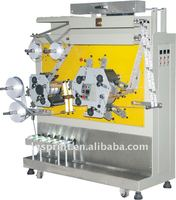 Flex Label Printing Machine