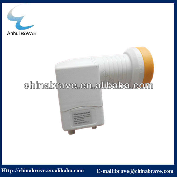 Technomate 0.3db Universal Twin LNB Super High Gain
