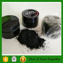 Activated Charcoal Powder 100% Organic Teeth Whitening Coconut 30g cleanse detox