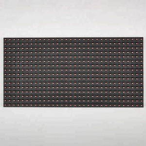 Hotsell Red Led Panel Module P10 32X16