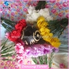 Wholesale Artificial Silk Carnation Flower Arrangements (AF-19)