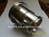 sizes of stainless steel casting pfc