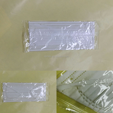 Disposable Dental Clinic Nonwoven BFE 99.9% Face Mask