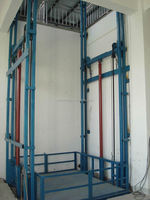 advanced technology vertical electric lift