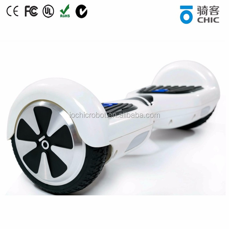 IO Chic Smart Chinese Importers Drifting Hoverboard Adult Mini Scooter