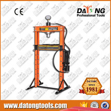 30 ton Double Pump Hydraulic Air Workshop Press