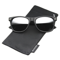 12Pcs Holder Drawstring Sunglass Pouches