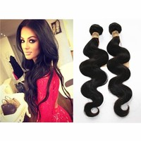 henan virgin hair factory 3pcs 30inch human hair discount price queen hair brazilian body wave