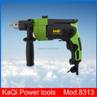 big power 750W code impact drill with aluminum head Z1J SG-8313