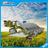6 rows grain seed drill wheat rice sesame seed planter for tractor