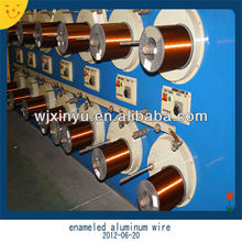 China enameled aluminum electrical magnet wire best prices