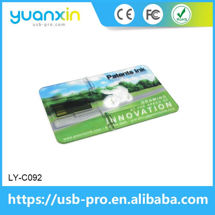 Free sample bulk wholesale cheap price new model transcend credit card pen drive