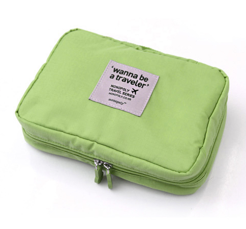 Cosmetic Make Up Toiletry Travel Wash Bags, Storage Case, Handbag Purse