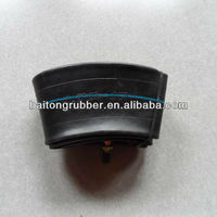natural rubber motorcycle inner tube 275/300-17 TR4 valve for markets in Nigeria