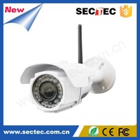 most selling products battery operated wireless security wifi ip web camera