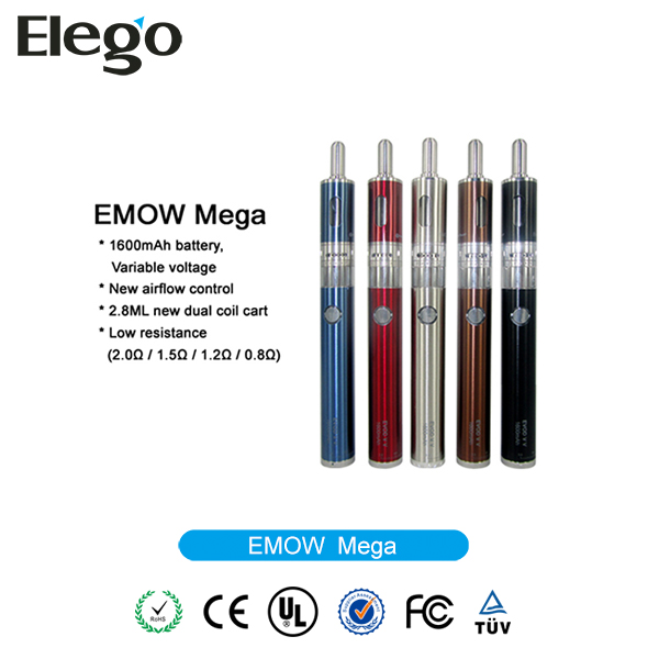 Authentic Kangertech Emow Mega reusable electronic cigarette