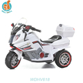 WDHV618 Best Selling Cheap Electric 3 Wheel Car For Sale