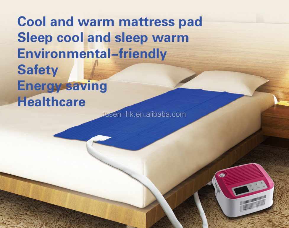 Wholesale cool and warm mattress healthcare cotton mattress bed for sale