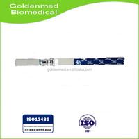 OEM Service !! Drug Abuse Rapid Test kit / THC Marijuana Rapid Test Strip