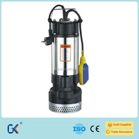 Variable Speed Submersible Water Pump