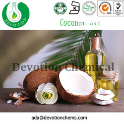 100% pure Natural Berries Raw Material Organic Fractionated Coconut Oil