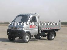 2014 Brand New China 1-5tons dongfeng truck 4x4 dongfeng mini trucks