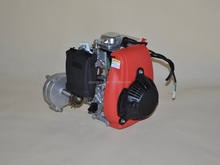 4 stroke motor bike kit/40 cc bike motor kit