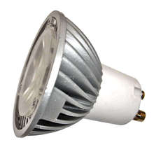 CE High Power OEM LED SPOTLIGHTS 8W/9W GU5.3 MR16/GU10 Aluminum SMD/COB LED Spot light