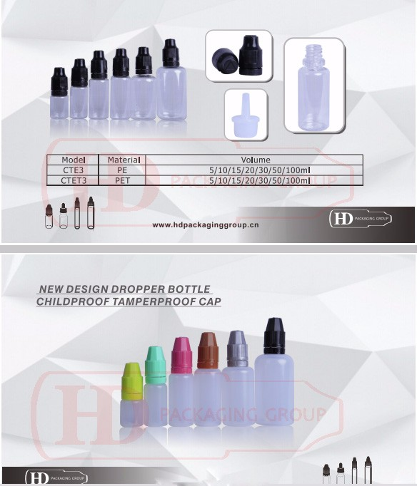 free samples eliquid pen bottles long thin tips dropper bottles