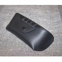 Hot Sale Factory Price Best Quality Sunglasses Bag Leather Sunglasses Case