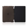 9 colors Full Set for Smart Cover and Back Case for iPad 2 3 4 Air Mini Pro case, Detachable