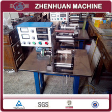 Semi-automatic Capacitor Winding Machine with multi- axles