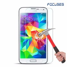 Japan Asahi Glass !!! Shatterproof Glass Protector for Samsung Galaxy S5 Tempered Glass Screen Protector