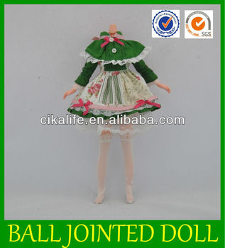 1/6 ECO-Friendly bjd sd doll clothing