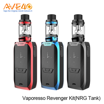 Top Selling Products In Alibaba Vaporesso Revenger Kit With 220W Box AVE40 Stock Offer