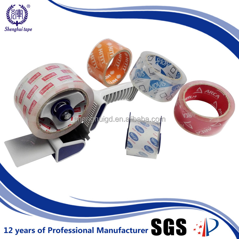 Made In China Products Packing Tape 48Mm Famous Brand Packaging Crystal Tape