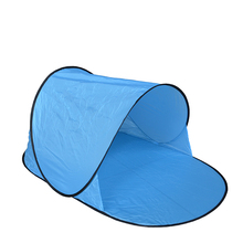 Best quality UV protection sun shelters baby beach tent pop up