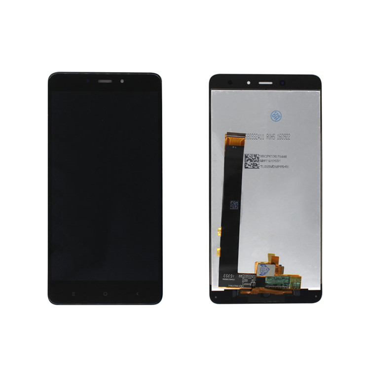 china supplier lcd for xiaomi redmi note 4 ,lcd touch screen digitizer for xiaomi redmi note 4 replacement