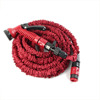 25 Ft Expanding Water garden hose Coil Best Flexible Expandable Retractable Hoses