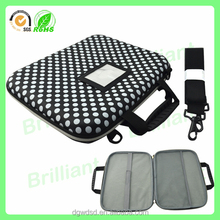 2012 Protective Hard Shell Laptop Carrying Case