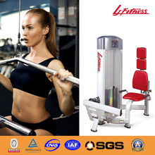 exercise equipment factory