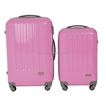 PC luggage suitcase travel trolley case