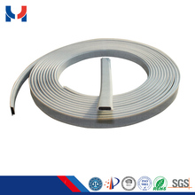 High quality strong force adhesive magnetic tape, magnet strip