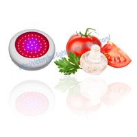 2015 top rated high power grow light 135W led plant grow light, hydroponics led grow light