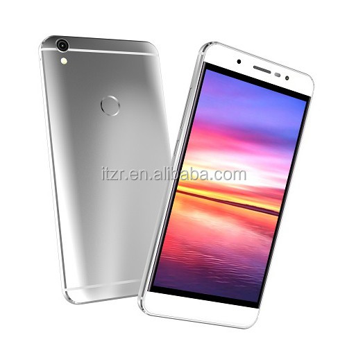 2017 Latest 4G Mobile <strong>Phone</strong> OEM 5 inch FHD IPS screen RAM2G ROM16G Cheap Bezel Less Fingerprint Android 7.0 On Cell Smart <strong>Phone</strong>