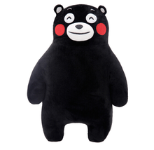 Wholesale Cute Japanese Animation Kumamon Stuffed Mascot Bear Plush Toys