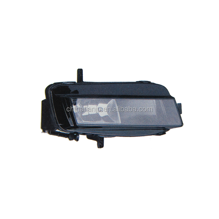 New products first grade brightest auto led driving fog lamp for vw GOLF 7