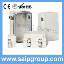 2013 New cheap electronic aluminum enclosure control box IP66 OEM