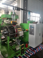 China supplier motorcycle and bike tyre building/forming machine